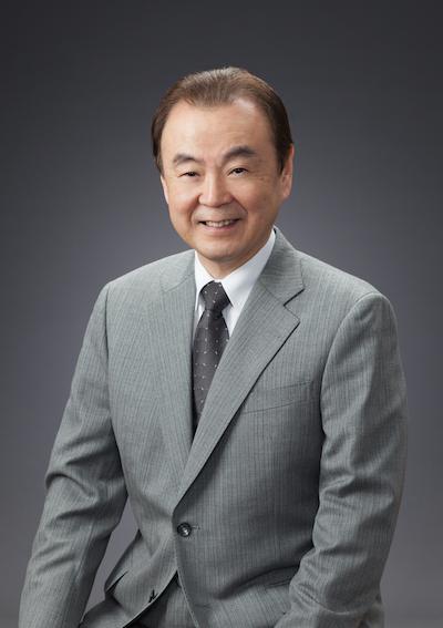 代表取締役 白石 博一