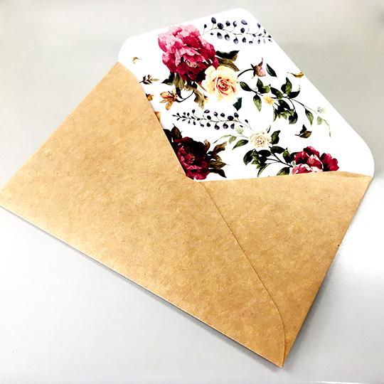 紹介状用封筒